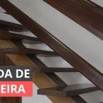 ESCADAS INTERNA DE MADEIRA – MODELOS