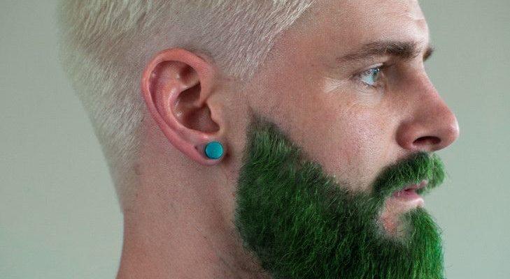 Como Pintar Barba E Bigode Dicas Produtos E Como Aplica