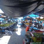 Feira Livre em Porto Lucena – RS